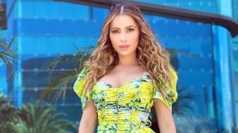 Cynthia Rodríguez roba las miradas de sus seguidores con este 'look'