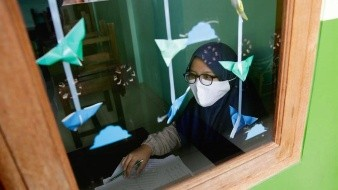 Indonesia supera el medio millón de casos de Covid-19