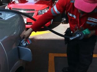 Cada lunes se da un detalle de los precios de combustibles en el País.