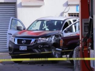 Asaltantes matan a guardia de seguridad y huyen con efectivo, confirma policía de Hermosillo