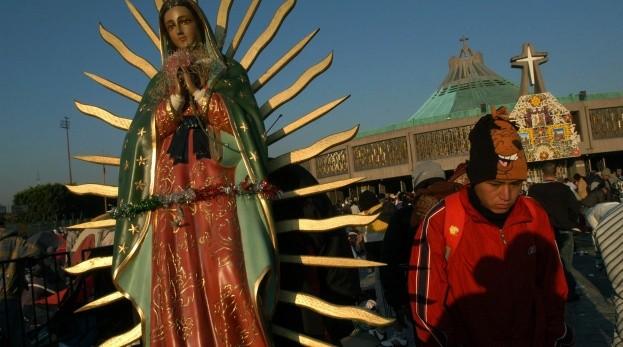 Festejos Guadalupanosserán acuerdo de CDMX e Iglesia: AMLO