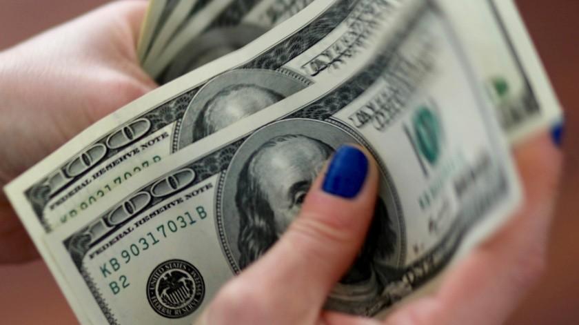 Vacuna Covid e inversiones extranjeras fortalecen al peso ante el dólar(Tomada de la red)