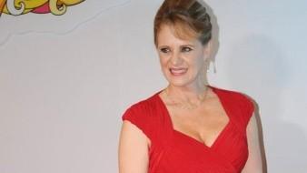 Erika Buenfil confiesa rivalidad con otras actrices