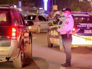Accidentado fin de semana en Hermosillo, se atendieron 14 siniestros de tránsito