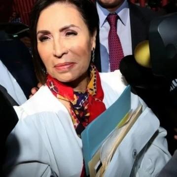 Rosario Robles busca ser testigo protegido de FGR en Estafa Maestra: Loret de Mola
