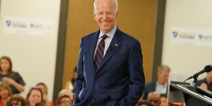Agencia responsable de la transición en EU reconoce la victoria de Biden