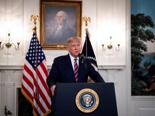 Donald Trump dio instrucciones para que se inicie el proceso de transición de su gobierno al de Joe Biden