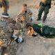 Trabajador se accidenta en moto en el desierto de Yuma