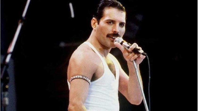 Queen lanzó un reto viral para todos los usuarios de TikTok.(Tomada de la red)