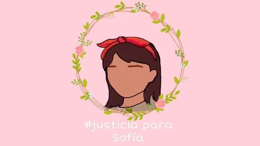 Sofía, niña de 12 años, habría sido asfixiada tras secuestro: Fiscalía de Zacatecas(Especial)