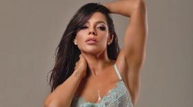La modelo brasileña logró maravillar a miles de internautas.