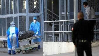 Coronavirus en México: 7 mil 483 casos nuevos y 250 muertes al corte de hoy