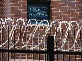 Aumentan casos de Covid-19 entre detenidos por inmigración en Estados Unidos