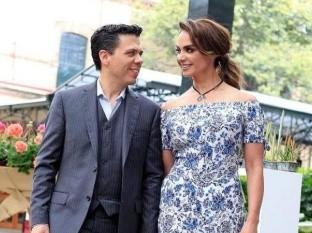 Cabe recodar que Lupita es pareja de bautista, quien en el 2016 se dijo que se iban a casar, pero no se ha consumado el matrimonio todavía.