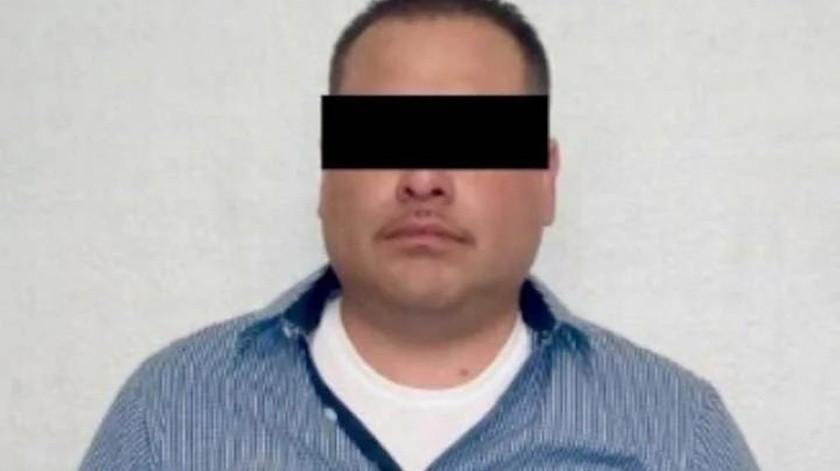 """Roberto """"N"""", quien fue elemento de la Policía cuenta con un historial delictivo(Especial)"""