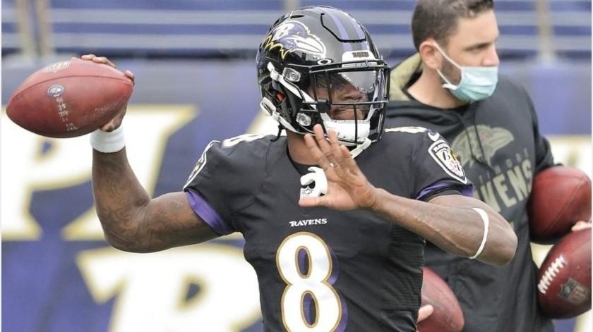 NFL impone nuevas normas de seguridad para vencer al Covid-19(Instagram @NFL)