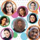 Esta es la selección de las mujeres más influyentes e inspiradoras de 2020. ¿Cómo están logrando una diferencia en el mundo?