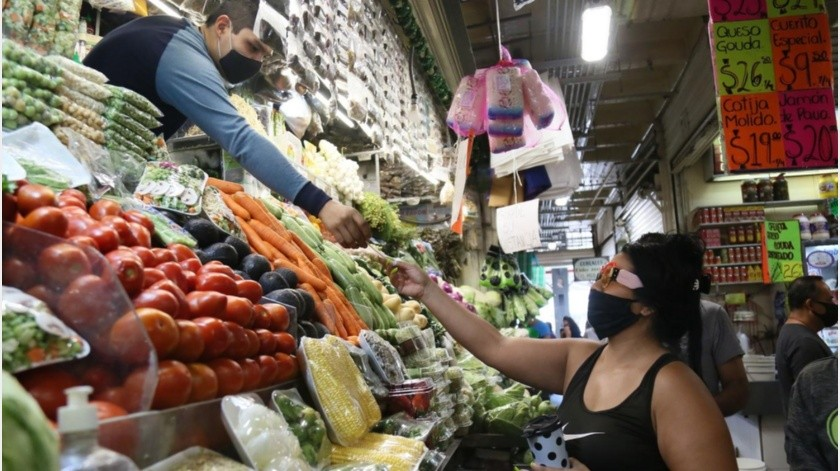 El tomate continúa con sus precios a la baja, con una variación en la primera quincena de noviembre del -13.38 por ciento