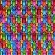 Reto Visual: Encuentra 3 colores de madera entre las crayolas