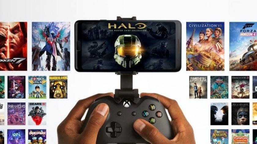Microsoft continúa estrategia de xCloud, prepara una app para Smart TVs