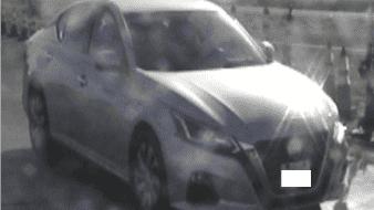 Interceptan auto robado y mariguana en Imperial