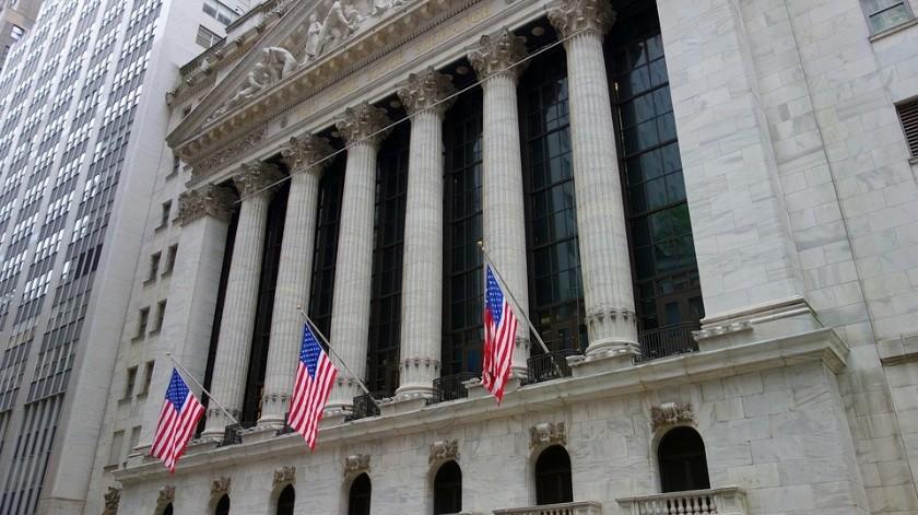Dow Jones cierra por primera vez arriba de las 30,000 unidades en Wall Street. Imagen ilustrativa(Pixabay)