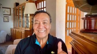 Carlos Cuevas quiere que Aída Cuevas se disculpe por sus anteriores declaraciones.