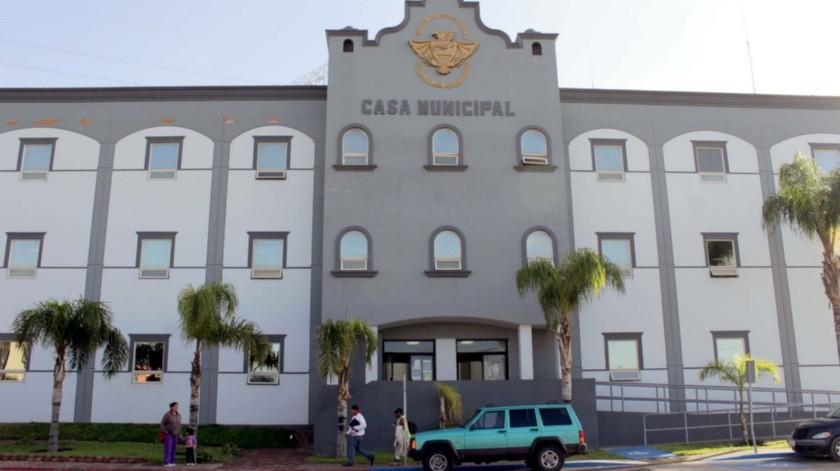 Aguinaldos de burócratas se pagará a tiempo : Ayuntamiento