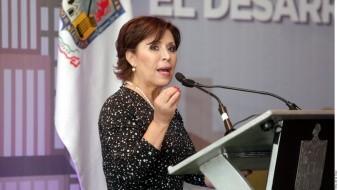 Rosario Robles dejó claro que será testigo colaborador en el caso