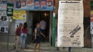 Discriminan a ganadora de lotería por ser indígena, no le dan premio