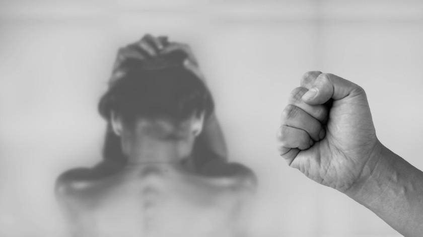 El 43.9% de las mujeres en el País ha enfrentado agresiones del esposo o pareja actual en una o más ocasiones a lo largo de su relación(Pixabay)