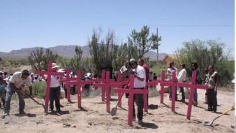 Cada año en México son asesinadas 3 mil 800 mujeres, niñas y adolescentes: SEGOB