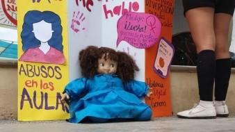 La Red Feminista Sonorense realizará una serie de actividades por el Día Internacional de la Eliminación de la Violencia contra la Mujer.