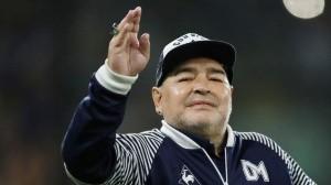 Diego Armando Maradona deja un impresionante legado en el futbol