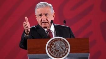 """Las causas que derivan en un homicidio, son las mismas que las de un feminicidio, """"en general"""", expresó el presidente Andrés Manuel López Obrador"""