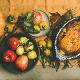 Celebra Día de Acción de Gracias con la receta de pavo relleno del chef Darren Walsh
