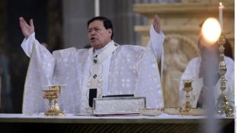 Athié Gallo denunció al cardenal Rivera Carrera en 2017 por omisión de informar al Ministerio Público sobre posibles actos pederastas cometidos por al menos 15 sacerdotes de la Arquidiócesis Primada de México.