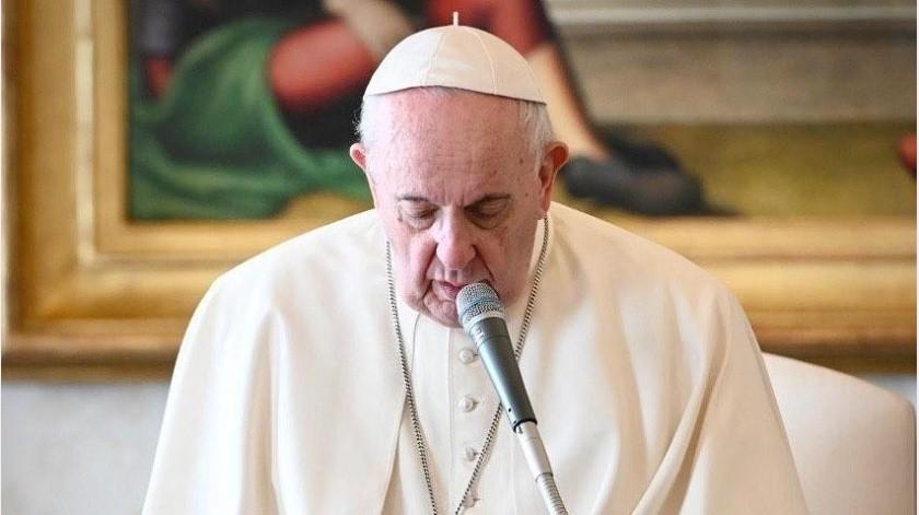 Papa Francisco y su mensaje tras el fallecimiento de Diego Maradona(Instagram @franciscus)