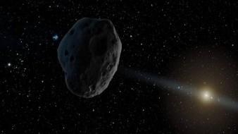Asteroides de gran tamaño pasarán cerca de la Tierra, podrán ser vistos con telescopios