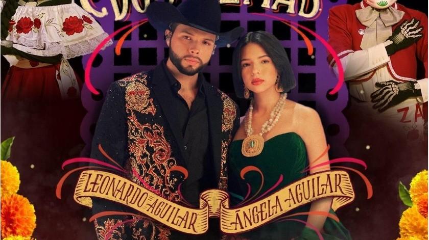 La dinastía Aguilar continúa
