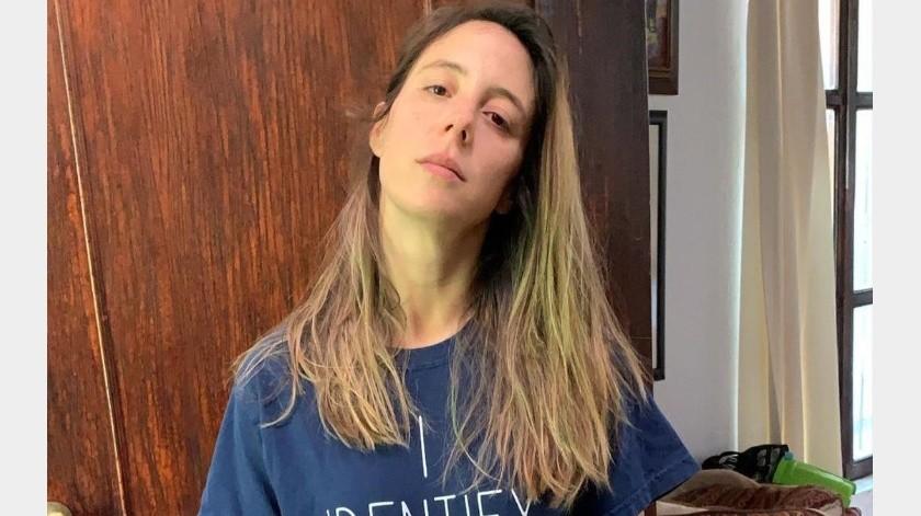 Sofía Niño de Rivero habla de lo complicado que es ser mamá(Instagram)