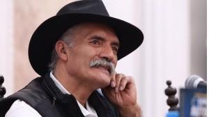 José Manuel Mireles falleció esta tarde por Covid-19