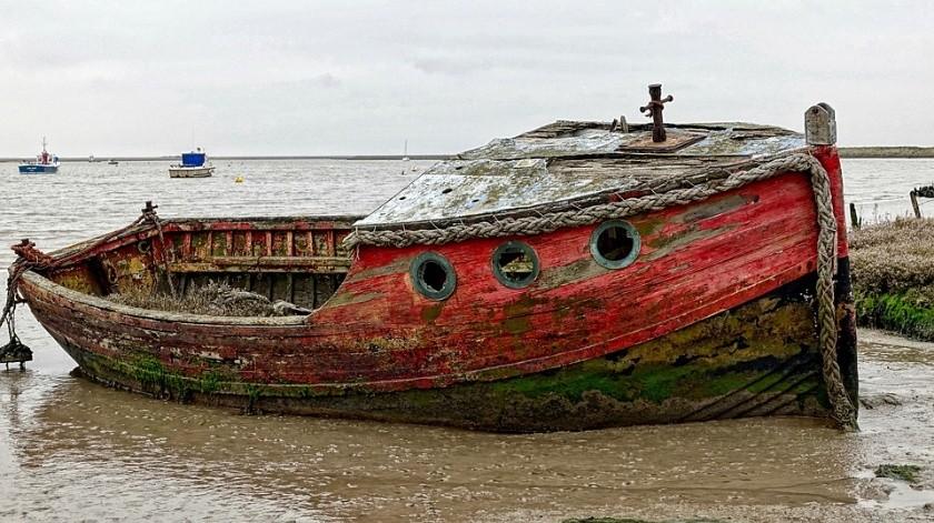 Embarcación rescate(Pixabay. Imagen ilustrativa)