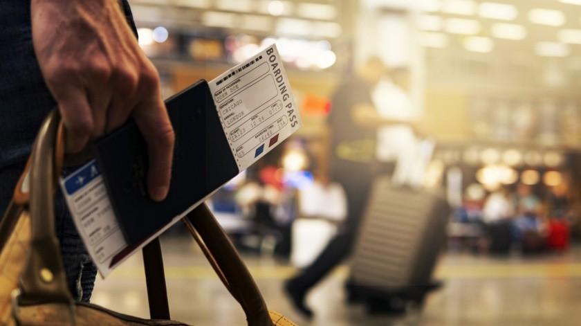 El primer vuelo internacional libre de Covid, sin embargo, despegó hoy desde Milán(Pixabay)