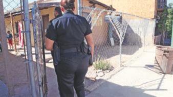 Van en aumento delitos contra la mujer: Inegi