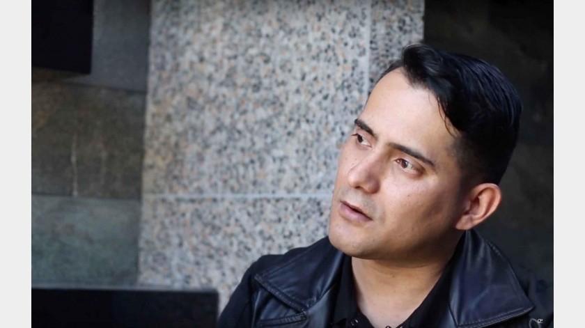 Grupero se le va con todo a periodista(Instagram)