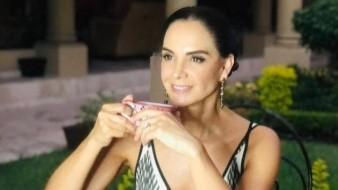 Lupita Jones eliminó un video en el que amenazaba con revelar datos íntimos de otras ex reinas de belleza.
