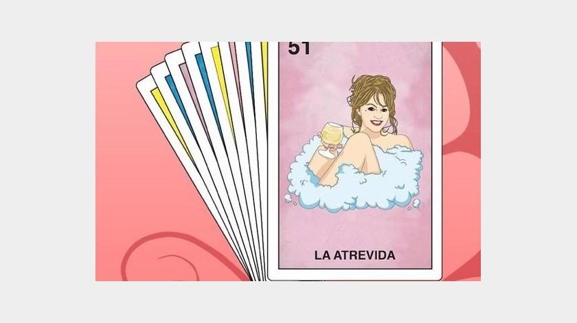 Lanzan juego de lotería de Jenni Rivera(Cortesía)
