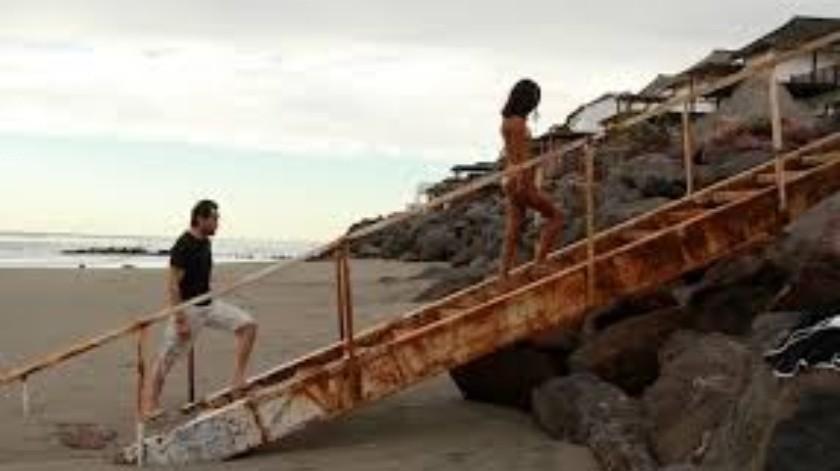 Danika Mar de Fondo es la nueva película protagonizada por Demian Bichir.