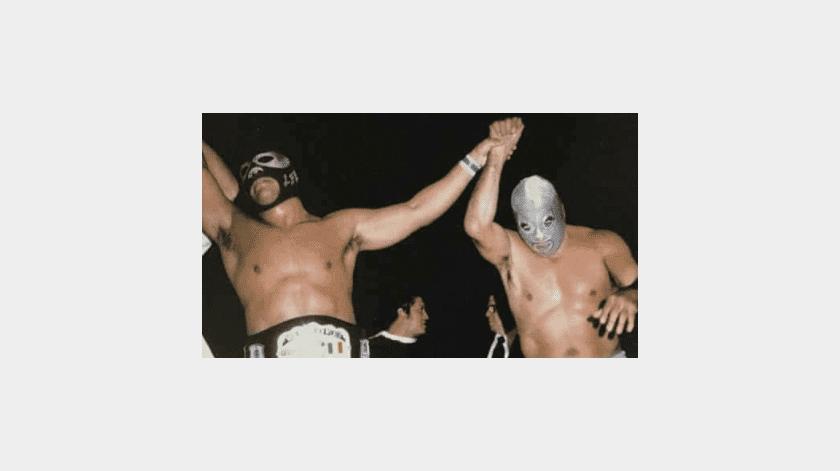 ¡De luto la Lucha Libre Mexicana! Bobby Lee fallece a los 70 años de edad(Twitter @ElHijodelSanto)